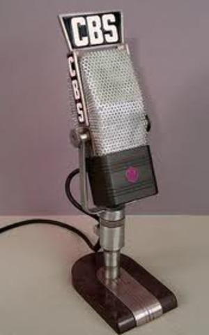 The Ribbon Microphone