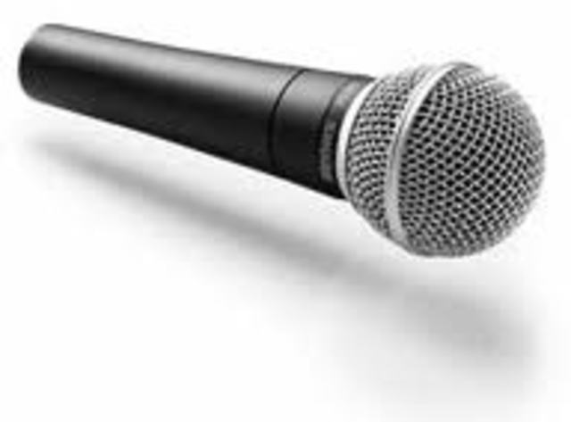 Electric Microphones
