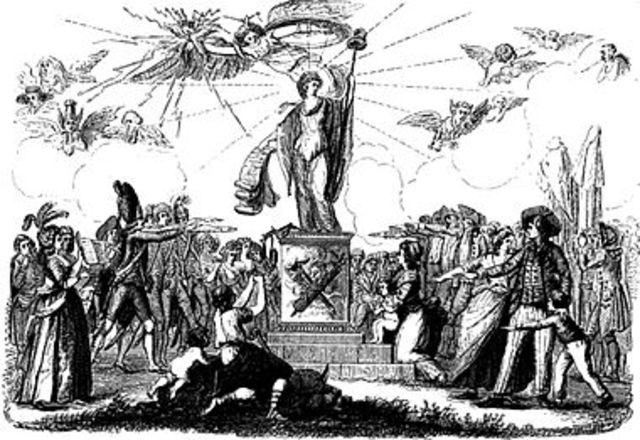 Frantziako lehen konstituzioa