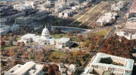 Washington D.c timeline