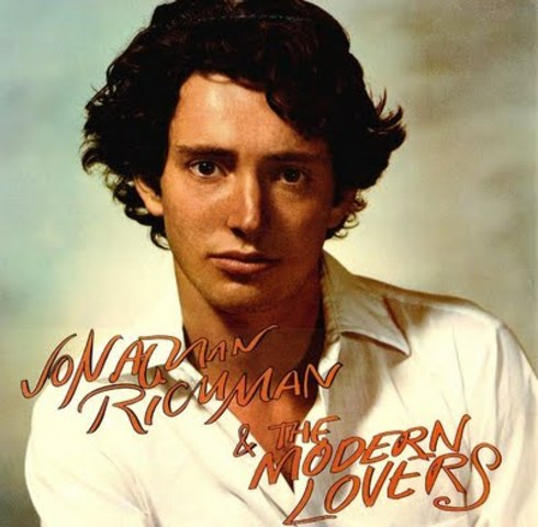 Johnathan Richman and the modern lovers,