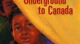 UNDERGROUND TO CANADA timeline