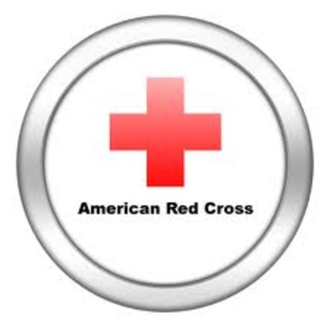 The American Red Cross is Founded