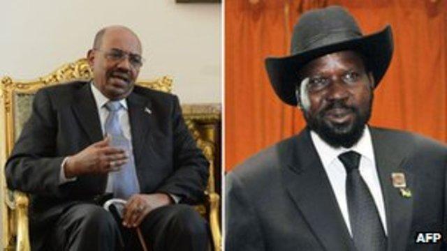 Sudan and South Sudan agree oil deal