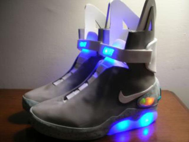 Framtidens mode