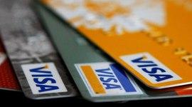 Credit Card timeline