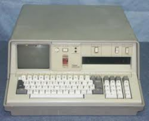evolution of the computer fot a 2b timeline timetoast Apple II IBM Personal Computer