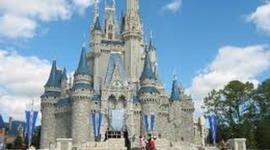 Go to Disney world after I graduate timeline