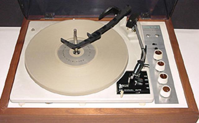 KLH Model 11 Portable