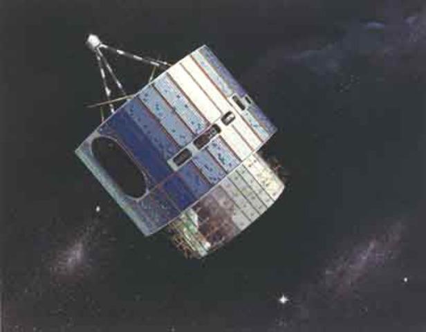 History of the Satellite timeline | Timetoast timelines