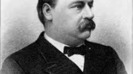 The Presidency of Grover Cleveland timeline