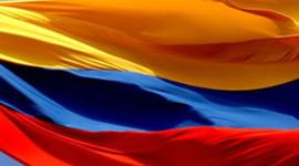ULTIMOS 15 PRESIDENTES DE COLOMBIA timeline