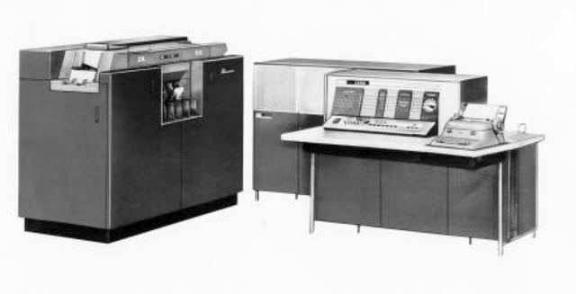 IBM Serie 1400