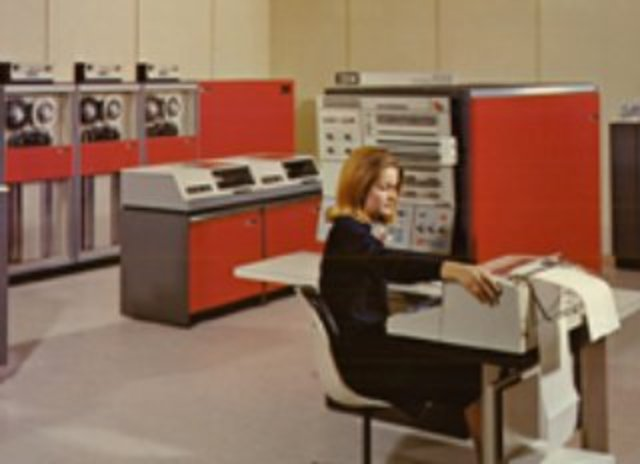 IBM Sistema 360