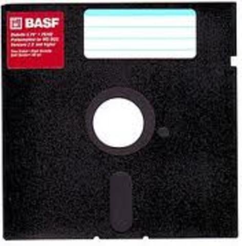 disquete magnetico