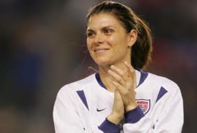 US Women win 1st Womens WC