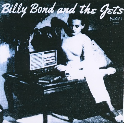 Billy Bond and The Jets