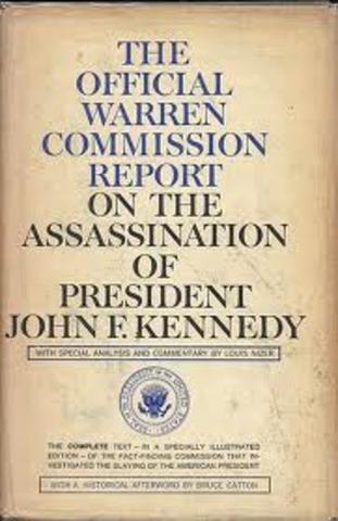 Warren Commission