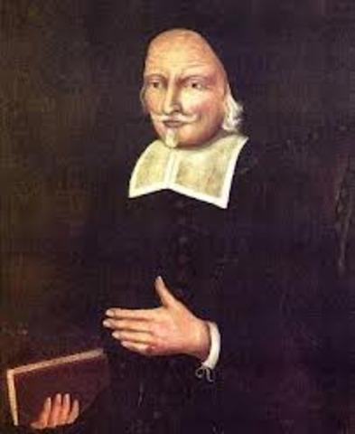 Mayflower Plymouth Colony William Bradford Plymouth