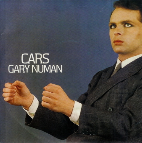 Gary Newman and Electro Music