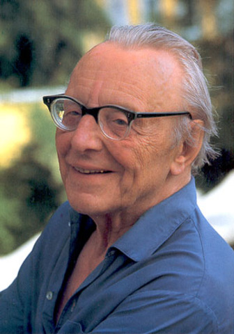Carl Orff died in Munich in 1982 at the age of 86