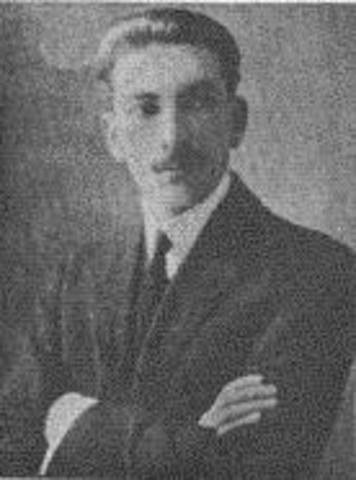 ROBERTO URBANETA 1951