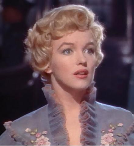 Décès de Marilyn Monroe