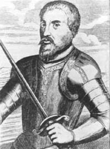 Luis De Moscoso Alvarado