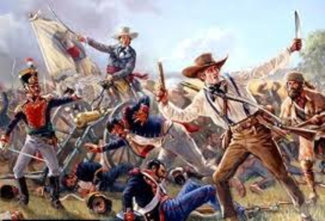 Texians