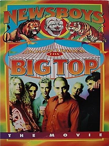 Movie: Down Under The Big Top