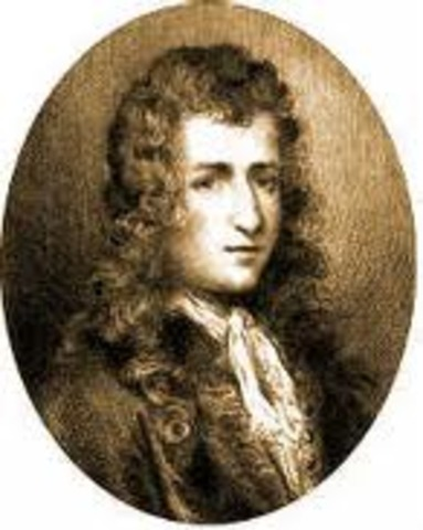 René Robert Cavelier Sieur de La Salle