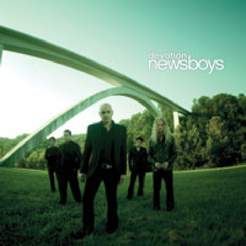 The Newsboys release Devotion