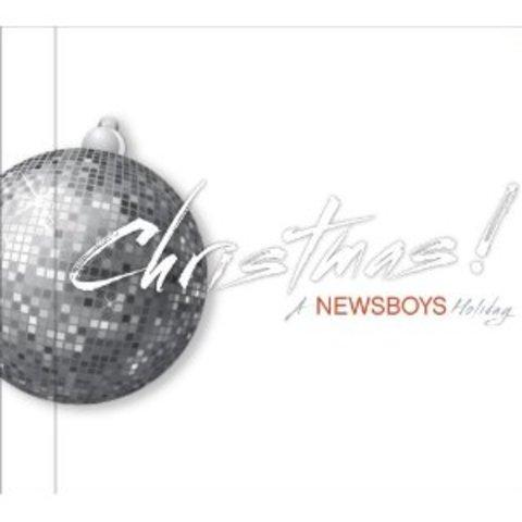 The Newsboys release Christmas! A Newsboys Holiday