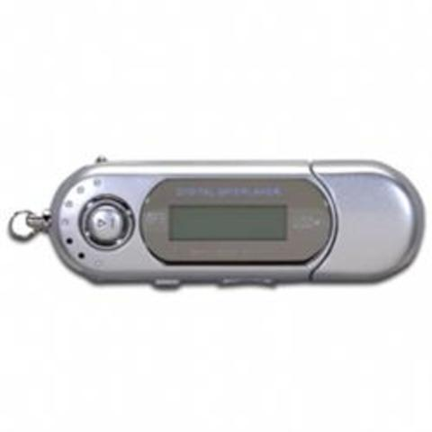 MODERN MP3 Player