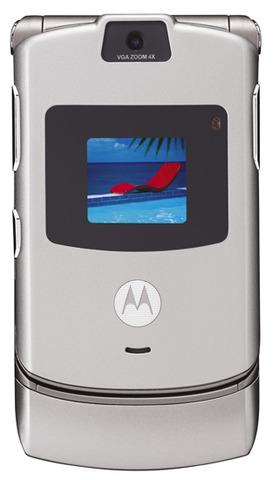 Motorola Razor V3