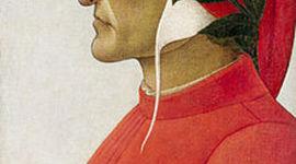 Vita di Dante timeline