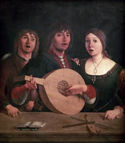 The musical renaissance