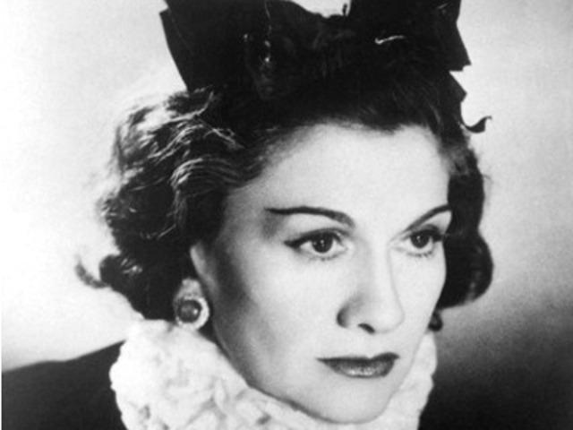 Chanel créé une «silhouette neuve».