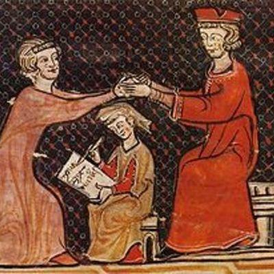 Línia del Temps de l'Edat Mitjana timeline