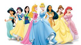 Walt Disney's Princessess timeline