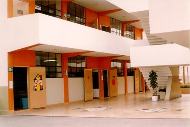 Colegio America del Callao