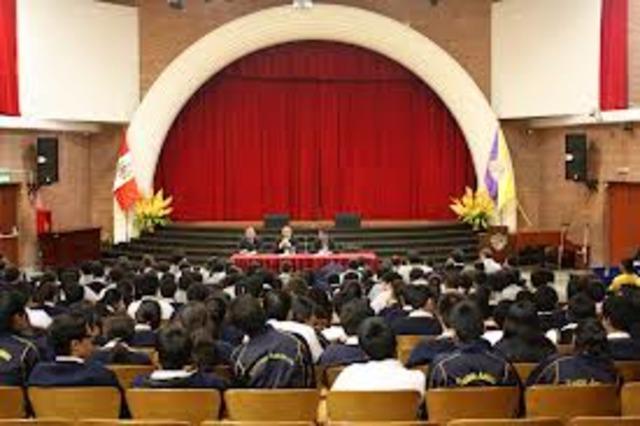 Phildelphia Auditorium