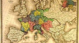 Europe During the Medieval Times timeline