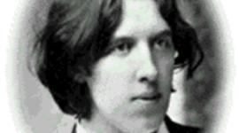 Oscar Wilde  timeline