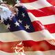 American flag eagle sm