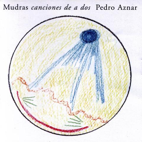 Mudras - Canciones de a dos