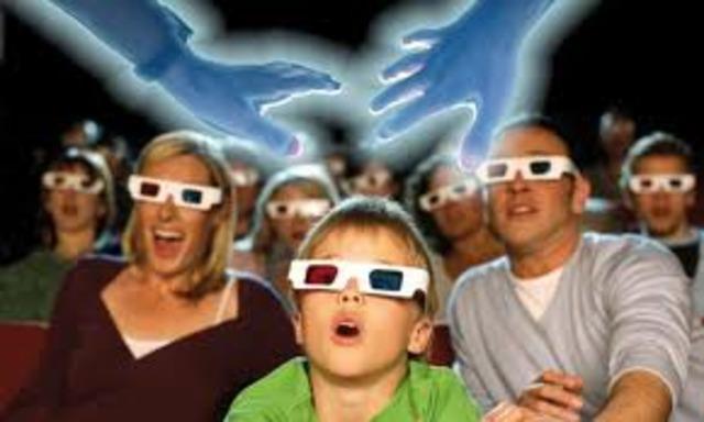 Jon Hikinstein invents 4D movie