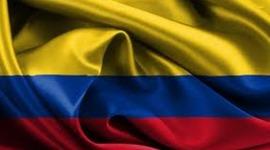 20 ultimos presidentes de Colombia timeline