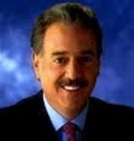 Andrés Pastrana