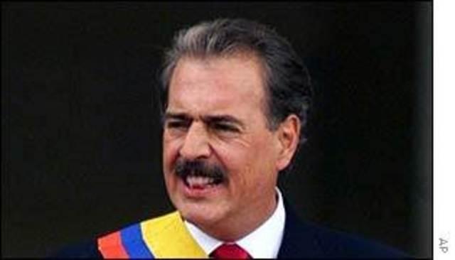 ANDRES PASTRANA (1998-202)